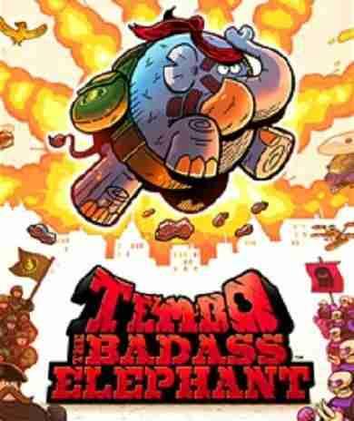 Descargar Tembo The Badass Elephant [MULTI5][SKIDROW] por Torrent